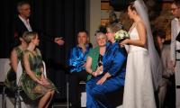 Tom gesteht Hanna seine Liebe während der Hochzeit von Lisa und Markus